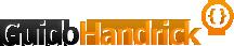 Guido Handrick Logo